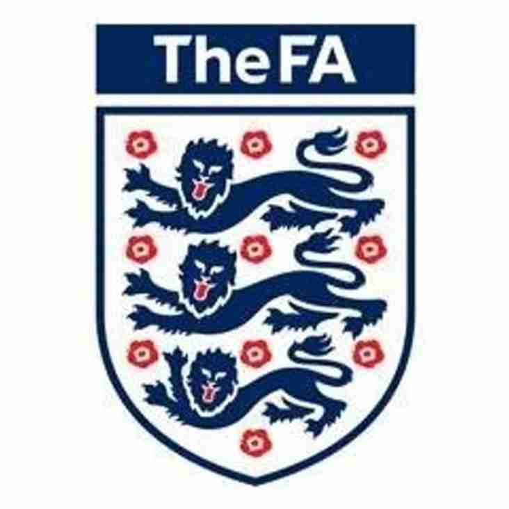 FA Statement: Safety of artificial 3G pitches in the UK