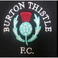 Burton Thistle