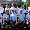 Caversham AFC Ladies beat Wantage Town Ladies 2 - 1