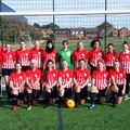 Caversham AFC Ladies lose to Buckingham Athletic Ladies 1 - 2
