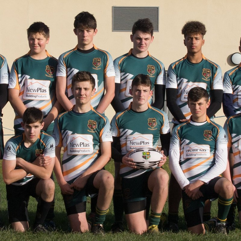 U16s beat NLD R2 (rescheduled) - Notts Moderns  50 - 0