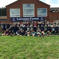 Leicester Forest take the honours with last gasp try