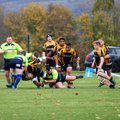 Last Gasp Old Centralians Try Steals the Points from Marlborough