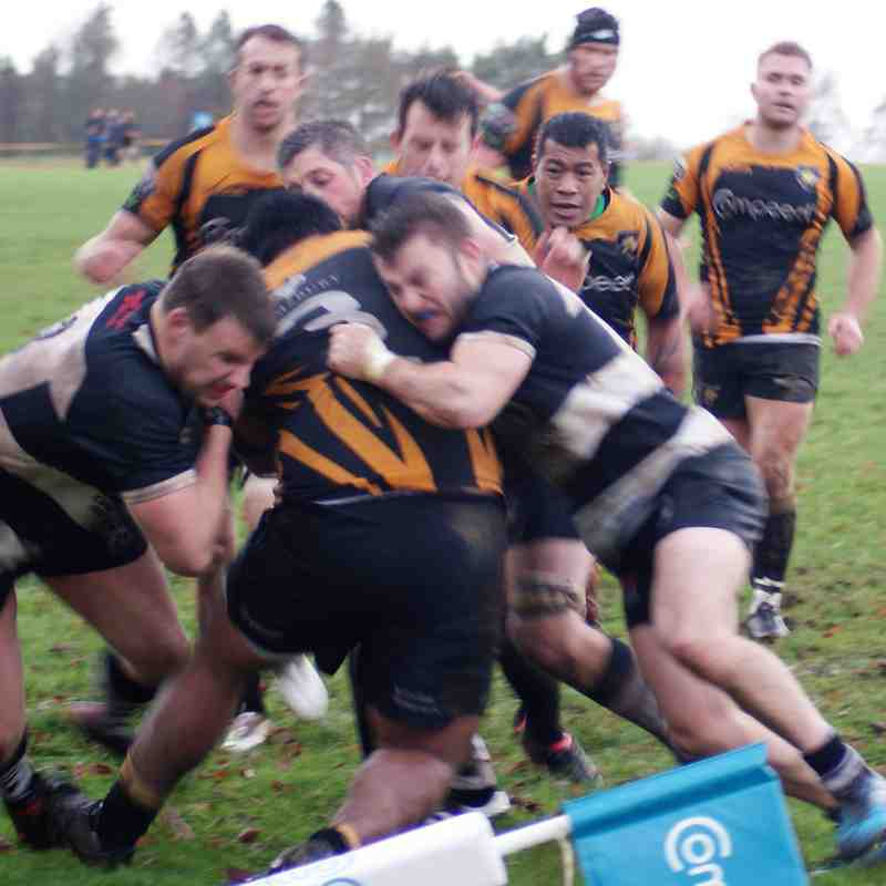 Marlborough 44 - Stratford-Upon-Avon 0