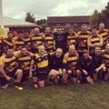 Edenbridge RFC vs. Tbc