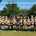 Vigo vs. Edenbridge RFC