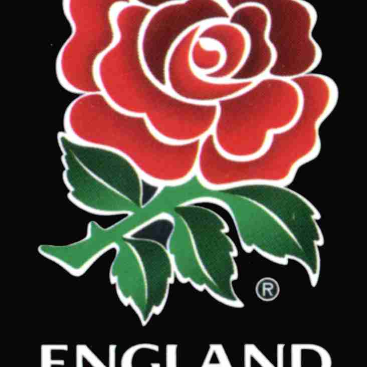 England call up for Edenbridge player