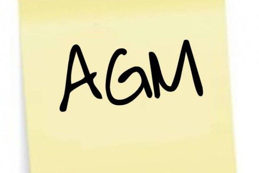 2017-2018 AGM Calling Notice