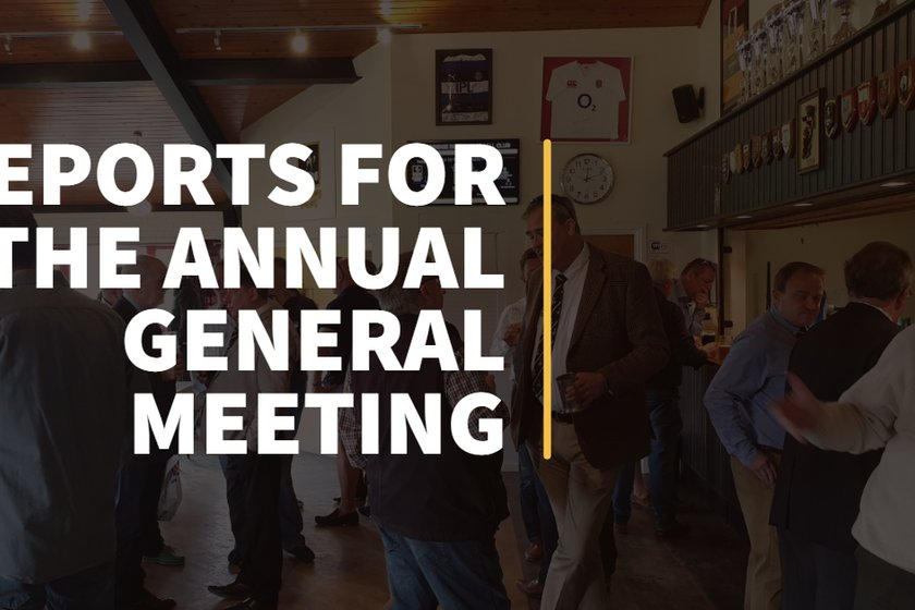 AGM reports available now