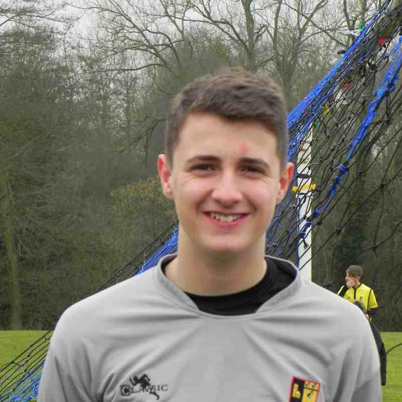 AFC U16 Feb