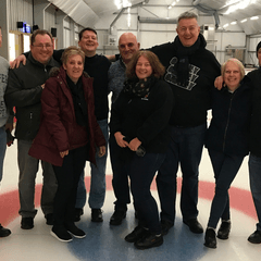 Curling (Mar 17)
