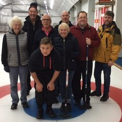 Curling (Oct 2017)