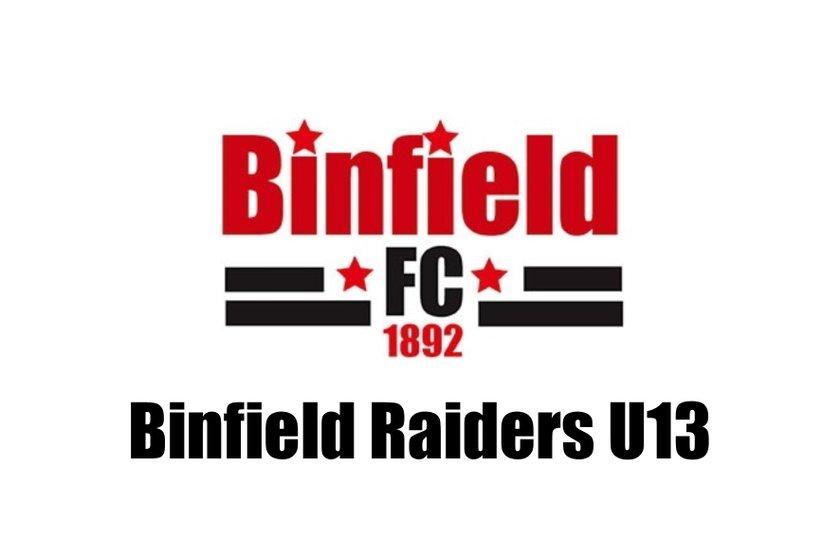 Binfield Raiders U13 vs. Windsor U13