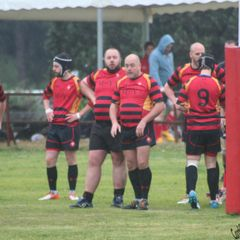 Celtic Lions Vs Manchester Village Spartans 1s