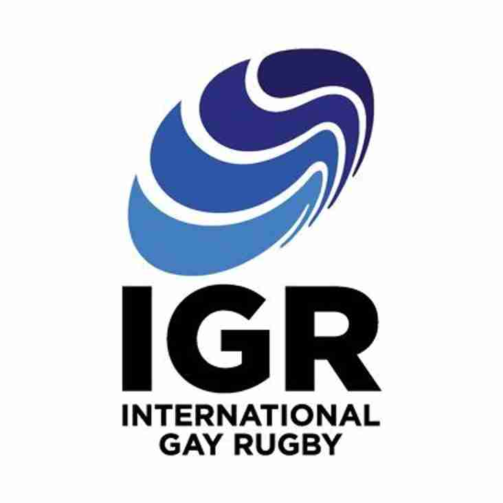 IGR Statement regarding Folau