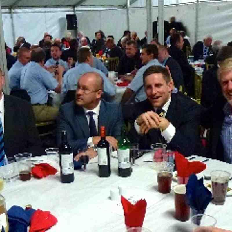 Clifton RFC social events