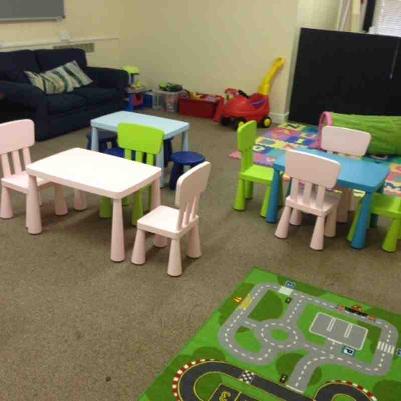 Clifton Rugby Creche