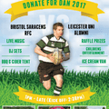 Dan Hickey Fund Raiser - Sat 29th July
