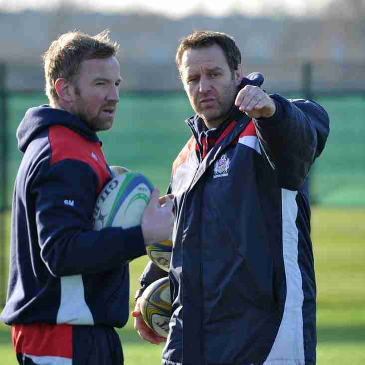 Bristol Rugby Academy Talk Tonight at Clifton RFC