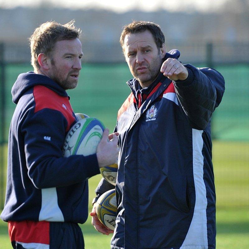 Bristol Rugby Academy Talk Tonight at Clifton RFC