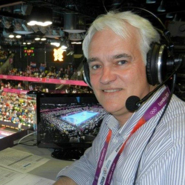 Football pundits, skiing and Mongolia – 25 years of commentating handball<