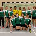 Ealing U18 Girls beat Coventry Sharks 5 - 4