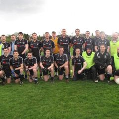 St. Mary's Gaelic Football Club images