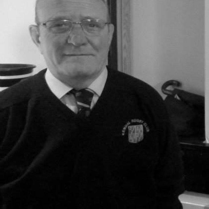 Ian Hutton RIP<
