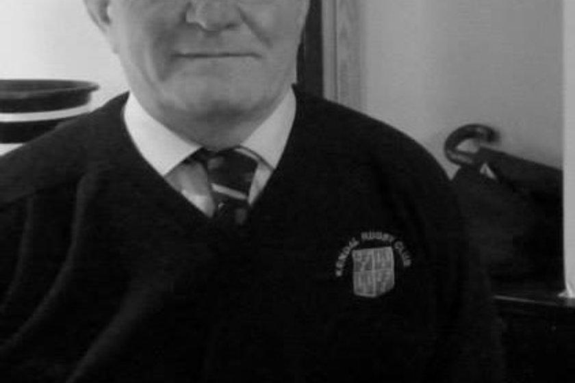 Ian Hutton RIP