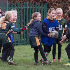 Minxes Feature in Derbyshire Sport Case Study