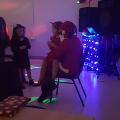Annual Christmas Party 2017
