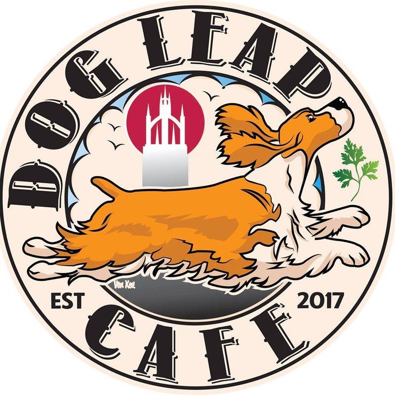Dog Leap Cafe