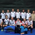 Horsham Mens 2s 2 - 2 South Saxons 1
