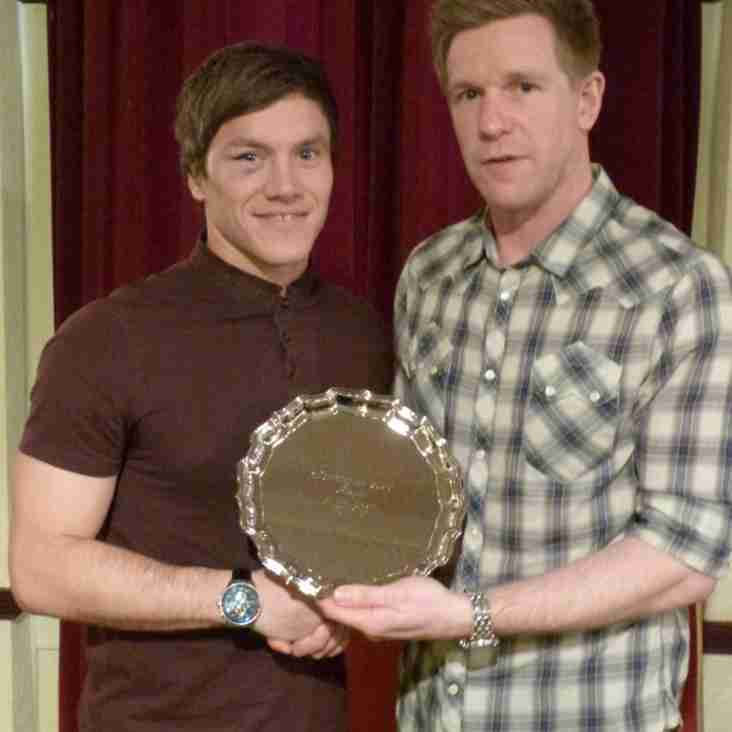 Season 2012/13 awards