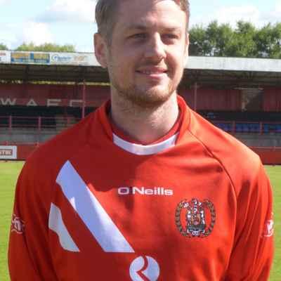 Gareth Arnison