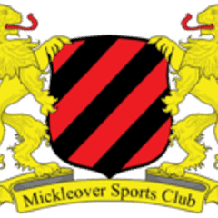 First visit to Don Amott Arena - Mickleover Sports preview