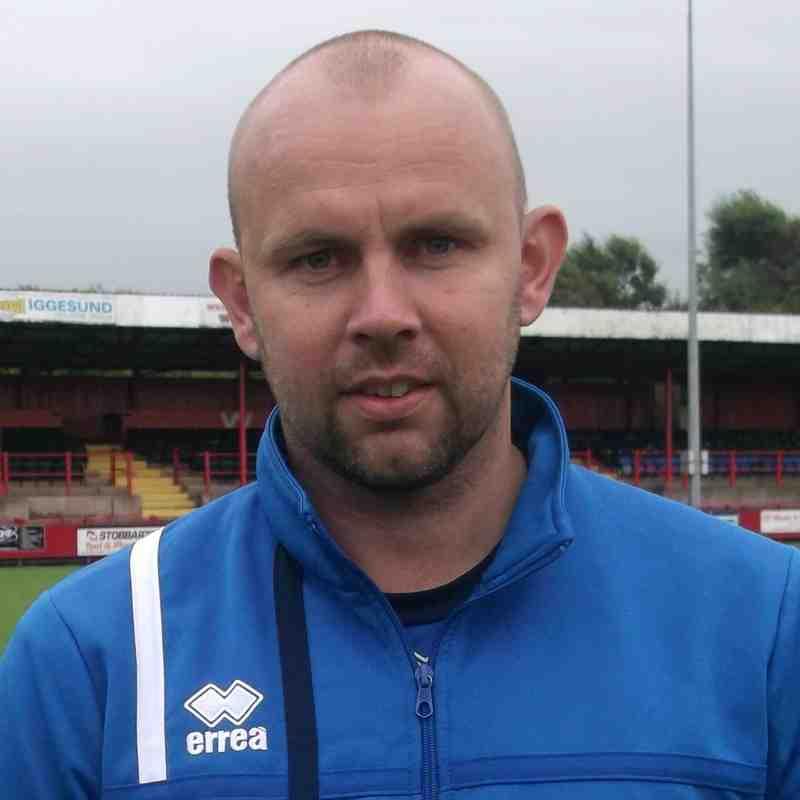 Workington AFC 2016/17