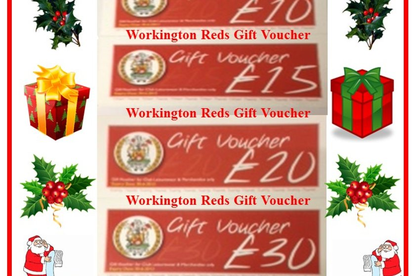 Not sure what to get your Reds fan for Christmas?