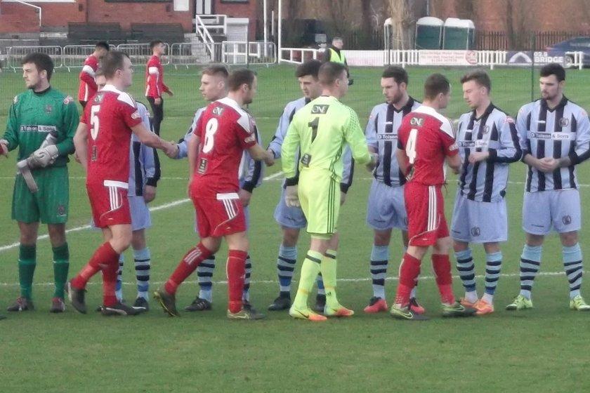 Glassboys seek first league win in Cumbria