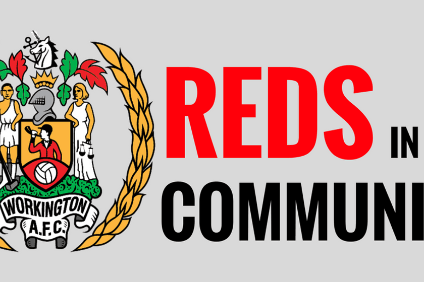 Reds in the Community (RITC)