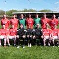 Kendal Town vs. Workington AFC