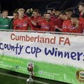 Reds retain the County Cup