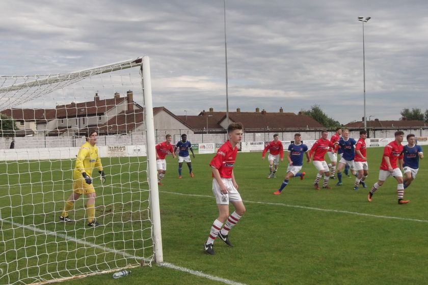 United take Raydale Cup