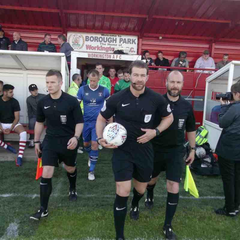 Reds v. CUFC - 12  July 17