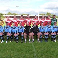 Workington AFC 2017/18