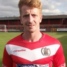 Allison hat-trick halts Alty