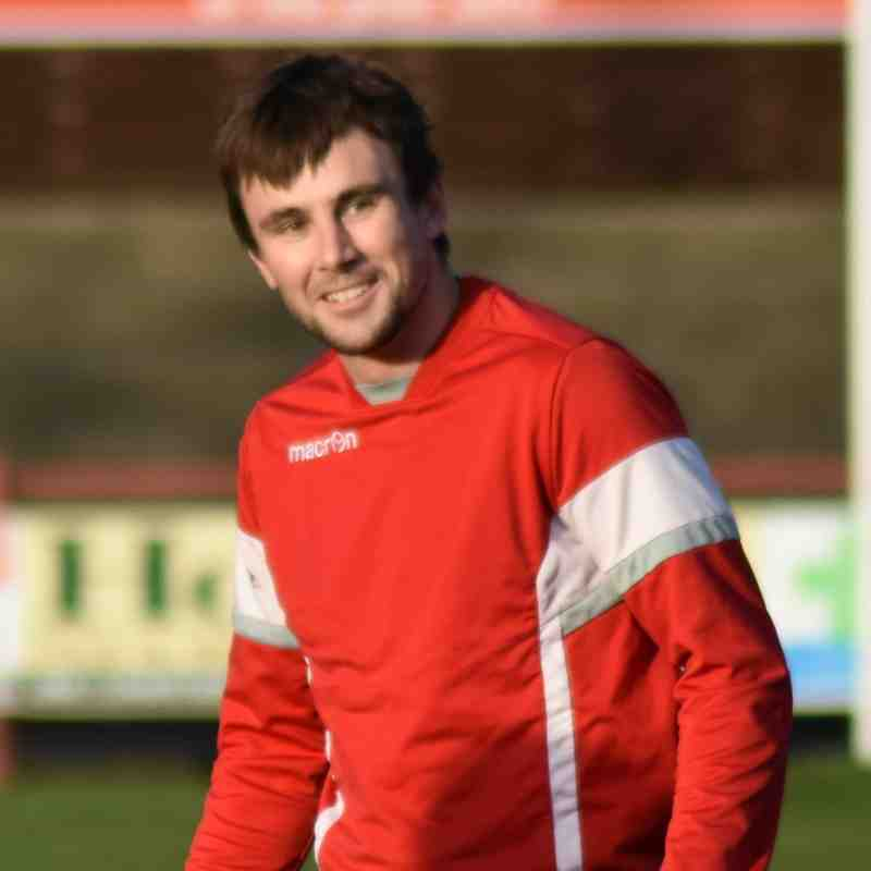 Workington AFC v. Rushall Olympic - Sat 18 Nov 2017