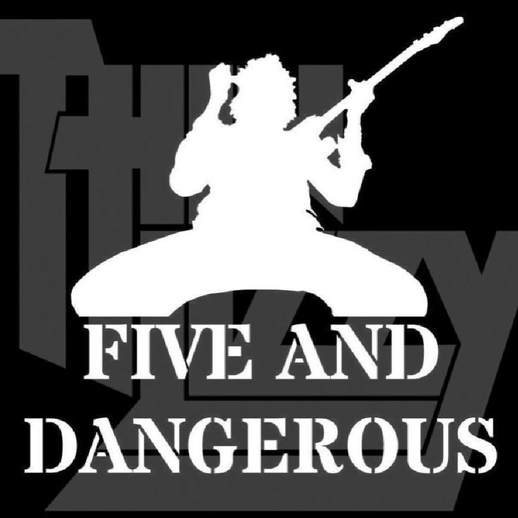 Five and Dangerous<