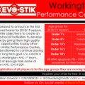 Performance Centre trials