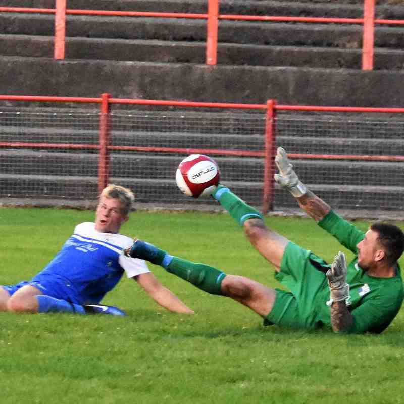 Workington AFC v. Keswick FC - Tue 7 Aug 2018 (Ben Challis)